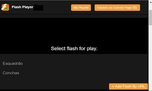 Baixar a última versão do Adobe Flash Player 64 bits grátis