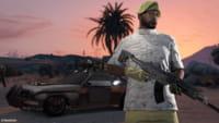 GTA 5 trará update Tráfico de Armas