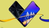 Linha Zenfone 5 e Max Pro chegam ao Brasil