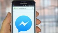 Compre no Messenger usando emojis