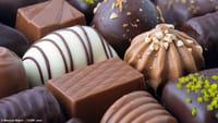 Chocolate amargo reduz estresse e inflamação