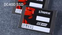 Kingston lança SSD para DCs