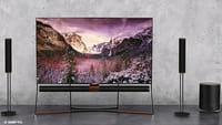 SEMP TCL lança TV e outros acessórios