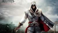 Anunciada coletânea de Assassin's Creed