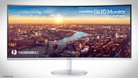 Samsung lança monitor com Thunderbolt 3