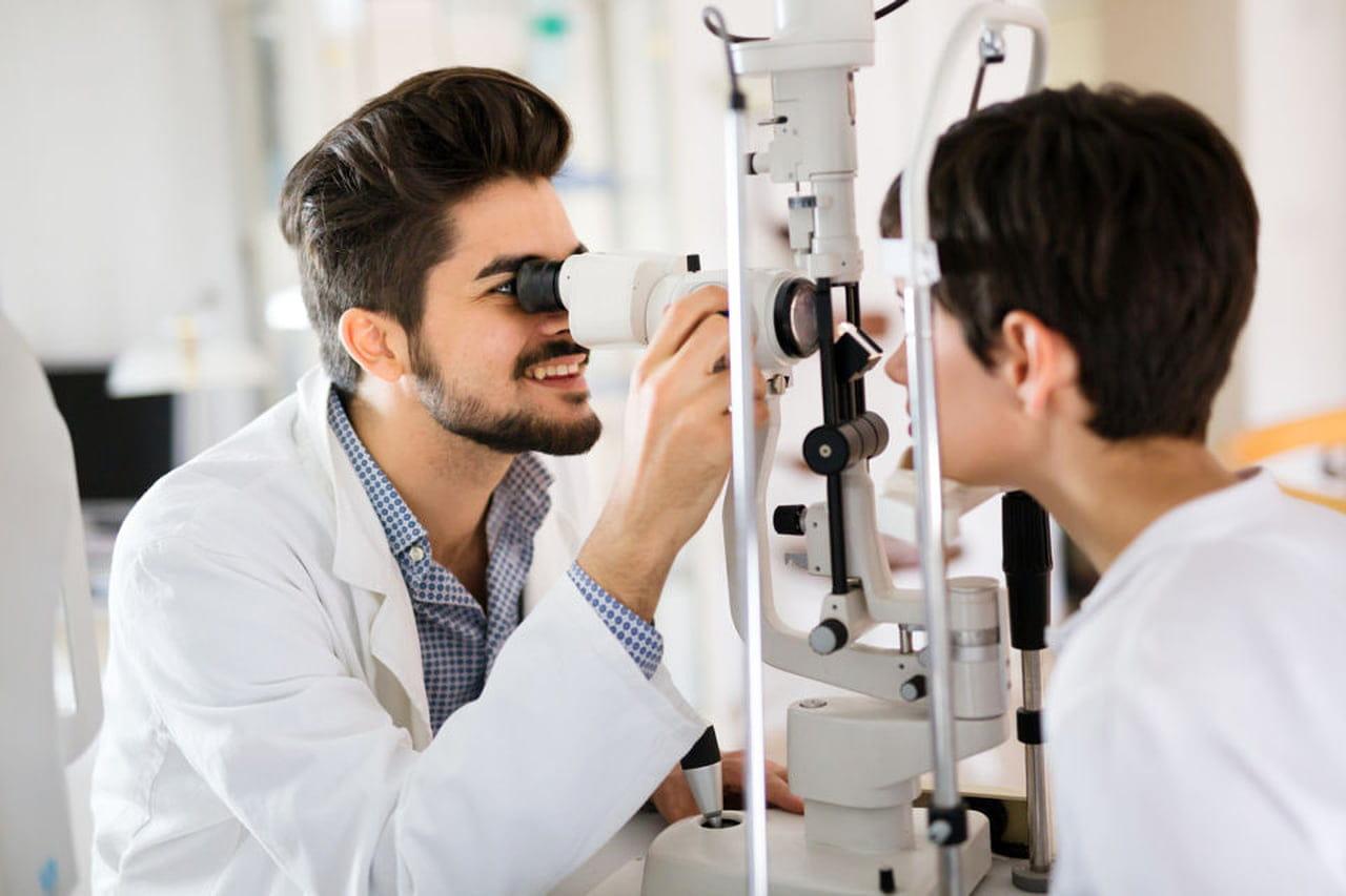 Conheça as 5 principais doenças oculares - A revista da mulher