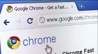 Bug nos direitos de autor no Chrome