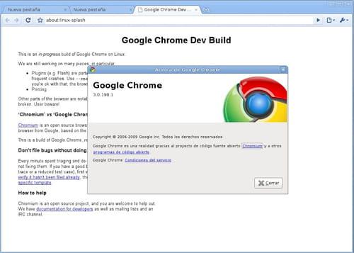 Baixar a última versão do Google Chrome Debian e Ubuntu 64 ...