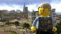 LEGO City Undercover terá outras versões