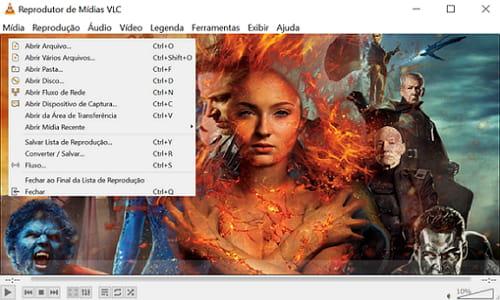 Baixar a última versão do VLC Media Player (32 bits) grátis