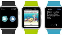 Littlebook leva Facebook a Apple Watch