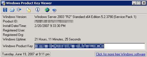 windows 8 product key viewer  baixaki