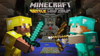 Battle Minigame chega para Minecraft