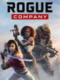 Rogue company download
