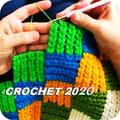 Aprender fazer crochê