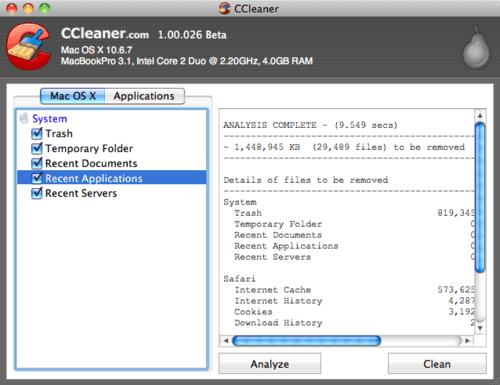 Ccleaner outros sistemas ccleaner stopboris Gallery