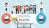 Game ajuda a buscar primeiro emprego