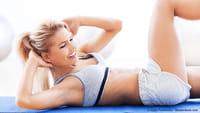 Não tomar banho e deitar: erros após exercícios