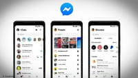 Messenger 4: nova versão do bate-papo é lançada