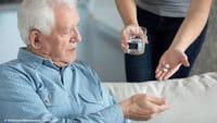 Sete em cada dez idosos têm doença crônica