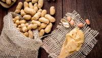 Tratamento pode combater alergia ao amendoim