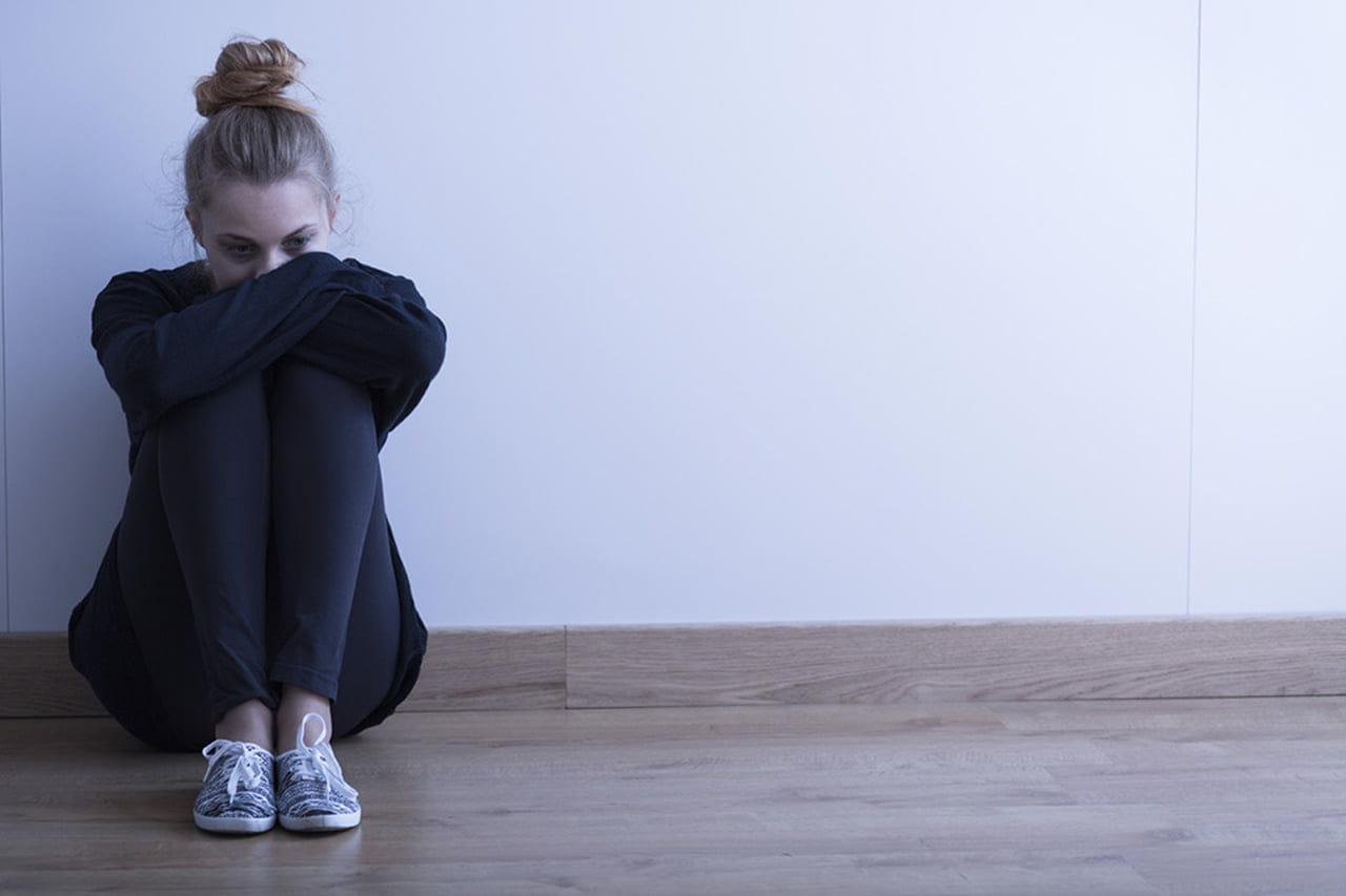 Baixa Autoestima Pode Abrir As Portas Para A Depressão A