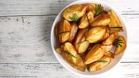 Batata frita pode ser mais saudável que a cozida