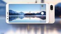 Asus lança ZenFone Max Plus