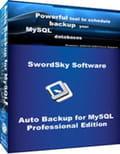 Auto backup mysql
