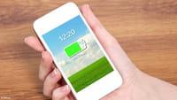 Smartphone com bateria que nunca acaba já é real