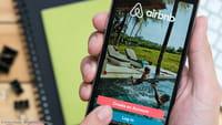 Airbnb divide aluguel entre usuários