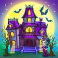 Baixar Monster Farm: Dia das Bruxas na Aldeia Fantasma para Android (Videogames)