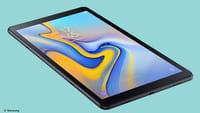 Novo tablet Galaxy Tab S4 chegou ao Brasil