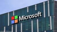 Microsoft é a terceira mais valiosa do mundo