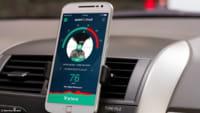 App Speed-O-Track para reduzir acidentes