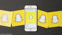 Snapchat com novidades na pesquisa