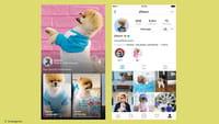 Instagram ganha app de vídeos