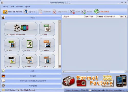 format factory for windows 7 ultimate