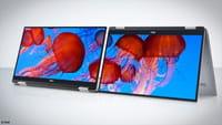 Dell lança versão 2 em 1 do XPS 13