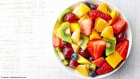 Estudo: 10 porções de frutas e vegetais por dia