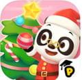 Baixar Dr. Panda AR Árvore de Natal para iOS (Vida prática e Diversão)