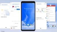 Google lança Android 9.0 Pie