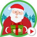 Baixar Christmas Cards Animation para Android (Vida prática e Diversão)