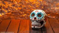 Halloween chega ao Instagram