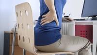 Placebo alivia dor lombar crônica de pacientes