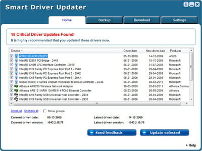 chave de ativacao avast driver updater gratis