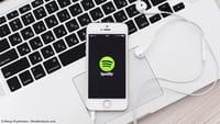 Spotify lança playlist de hits antigos