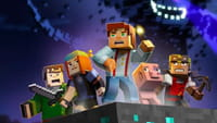 Minecraft: Story Mode terá youtubers