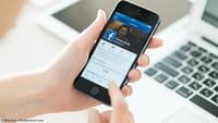 Facebook traz recurso Encontrar pessoas