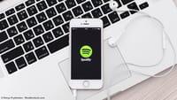 Spotify cria sua versão Lite